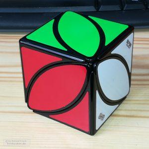 Ivy Cube gelöst