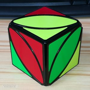 Ivy Cube