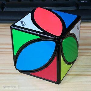 Ivy Cube, gemischt