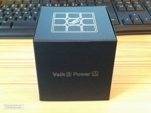 The Valk Box